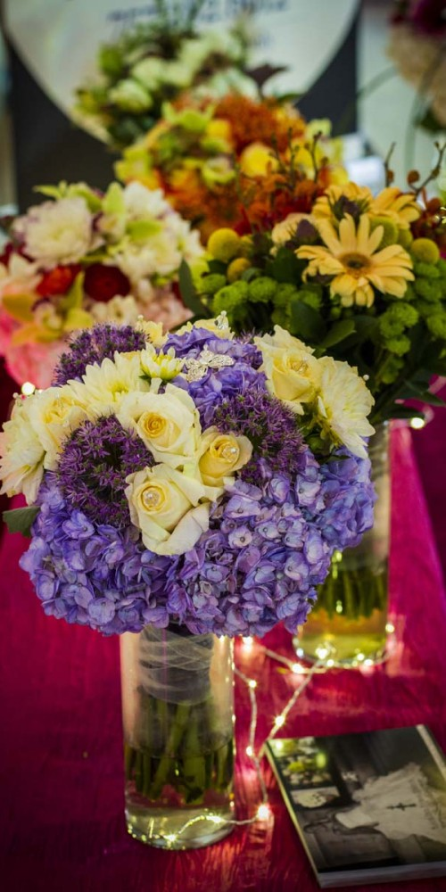 Virginia Beach Wedding Floral