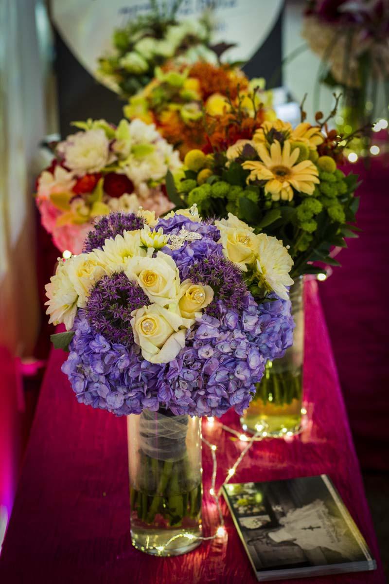 Virginia Beach Wedding Floral