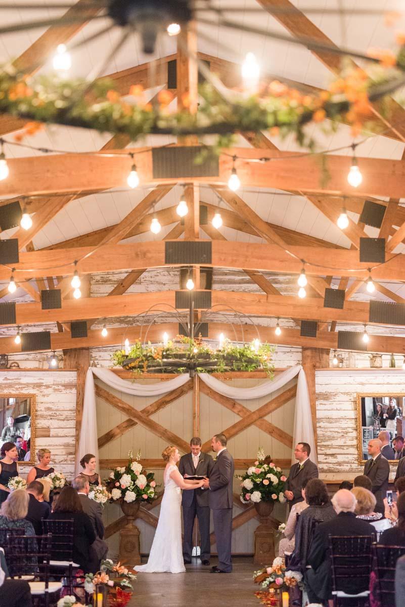 Virginia Beach Wedding Ceremony Flowers