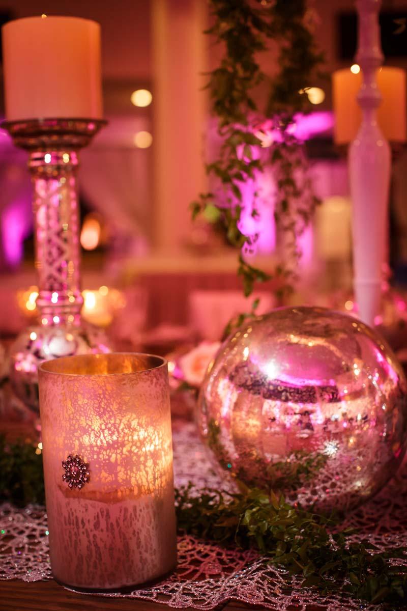 Richmond Luxury Wedding Rentals