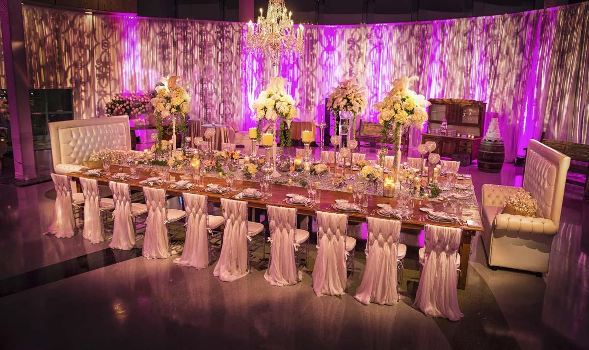 Luxury Richmond Wedding Florist
