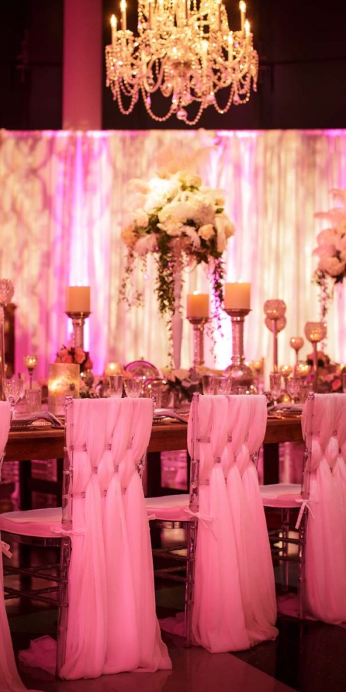 Virginia Beach Luxury Weddings