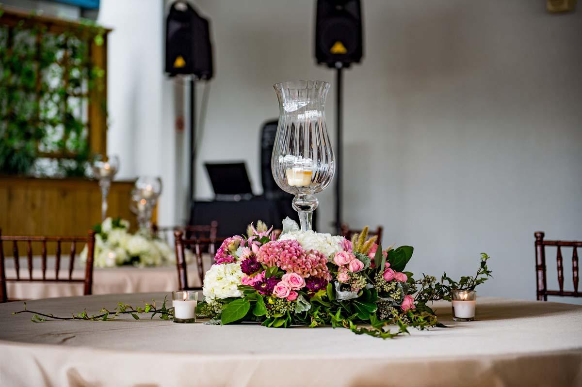 Virginia Beach Wedding Flowers