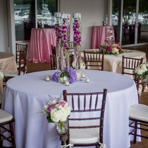 Virginia Beach Wedding Flower Design