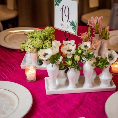 Richmond Wedding Florist