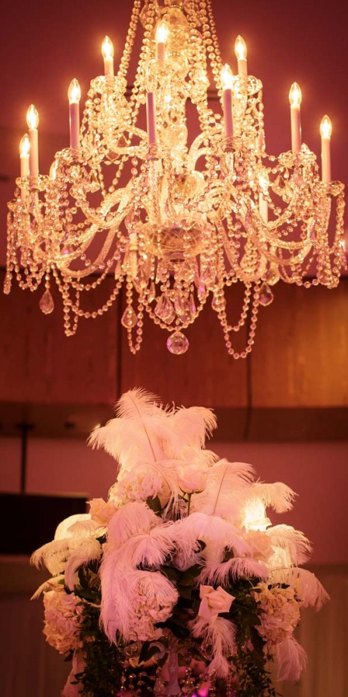 Wedding Chandeliers Lighting