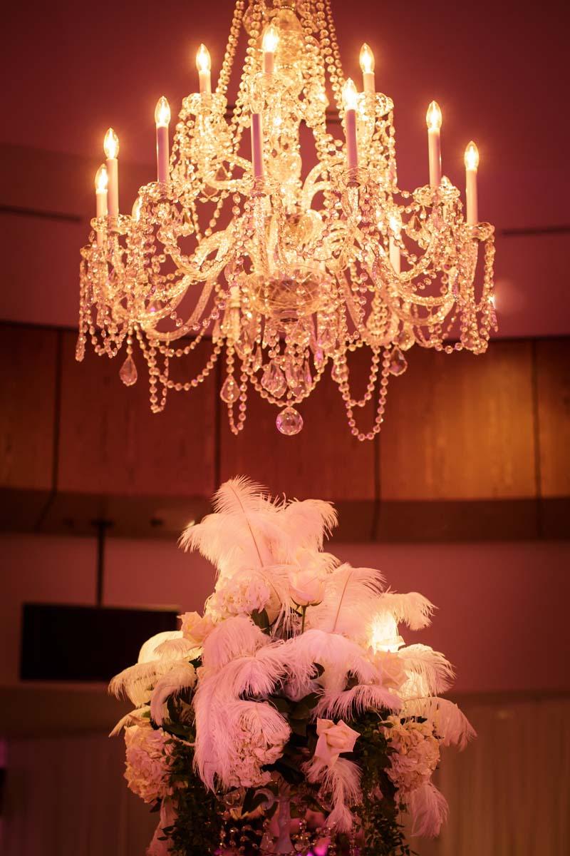 Wedding Chandeliers Lighting