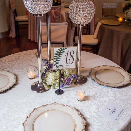 Virginia Beach Wedding Linen Rentals