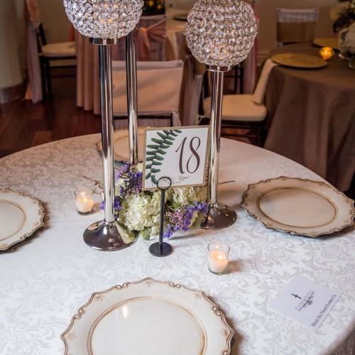 Virginia Beach Wedding Linen Rentals