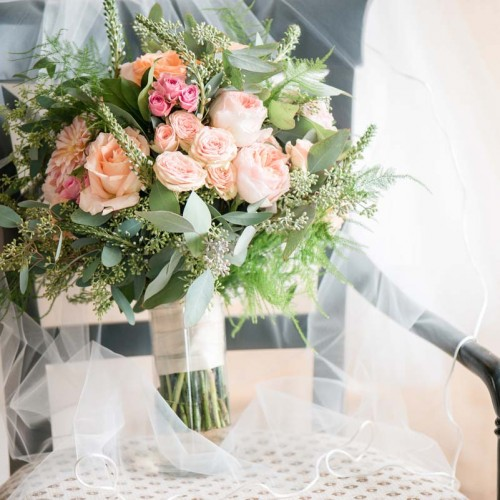Richmond Wedding Floral Designers