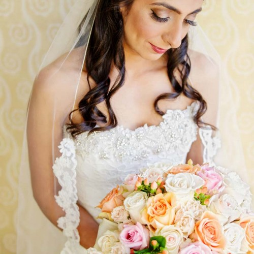Beautiful Bride Bouquets