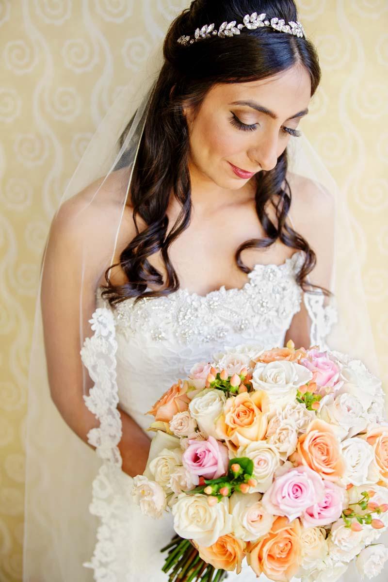 Beautiful Bride Bouquets