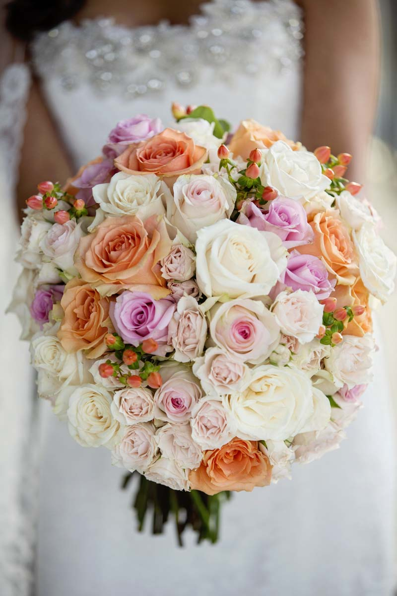 Amazing Virginia Beach Wedding Florists