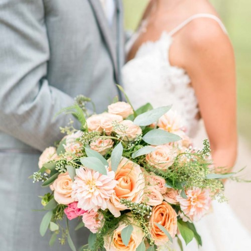 Virginia Beach Wedding Floral Designers