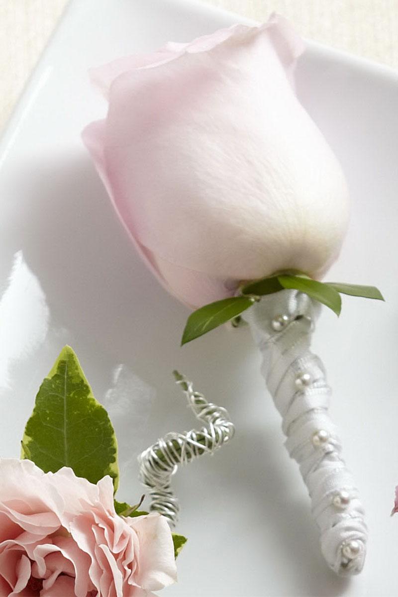 Rose Boutonnier