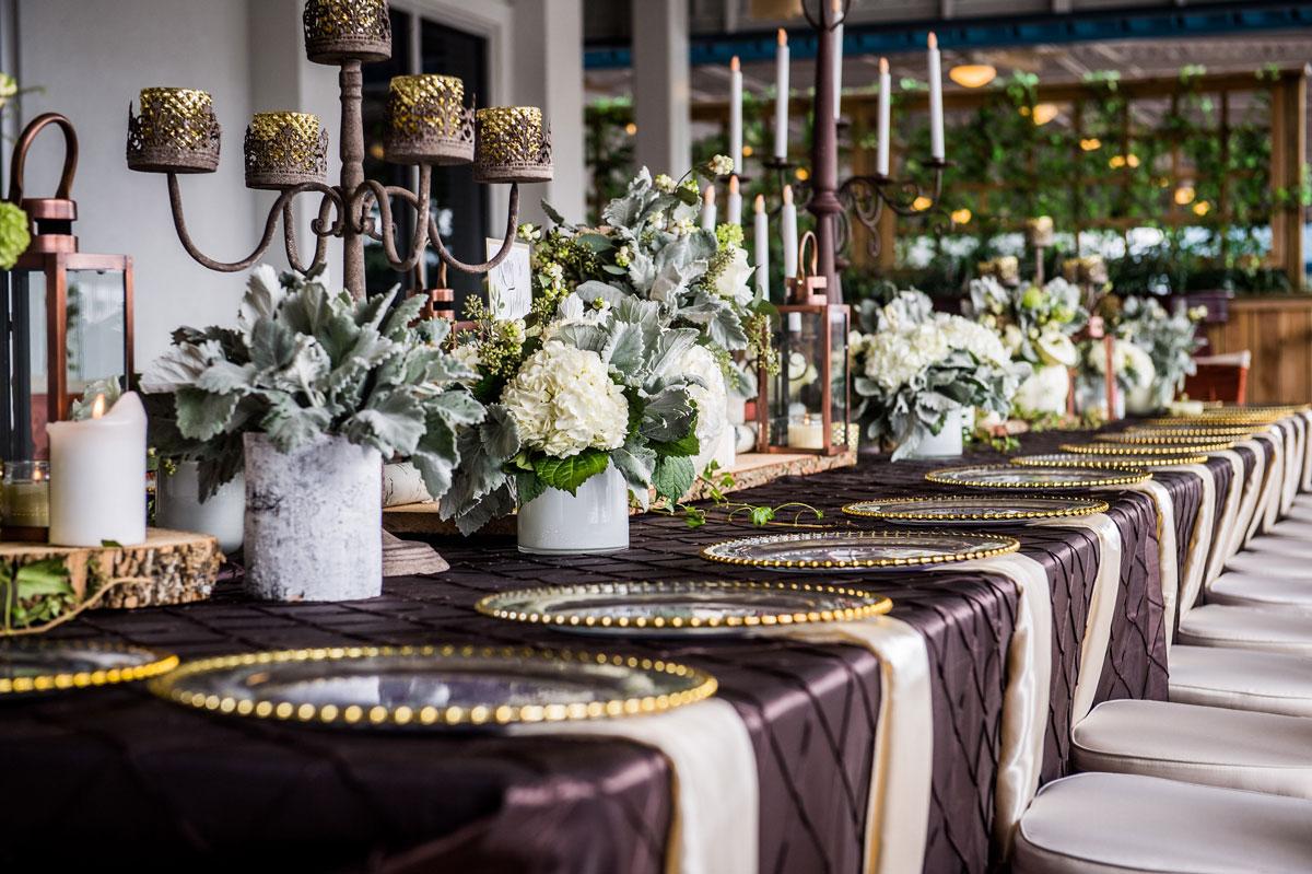 Hot Wedding Trends for Summer 2016