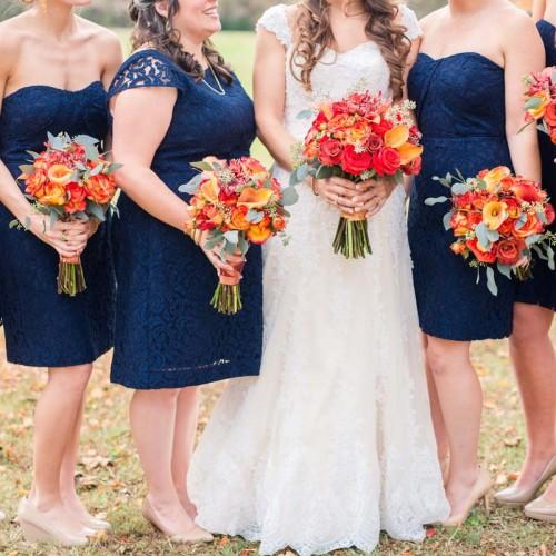 Bridal Wedding Bouquets