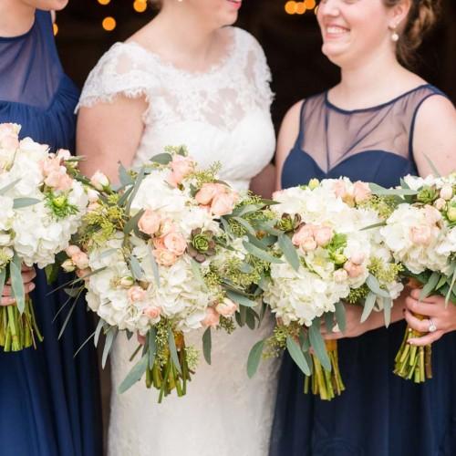 Beautiful Wedding Flowers