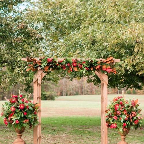 Wedding Flowers for Ceremony