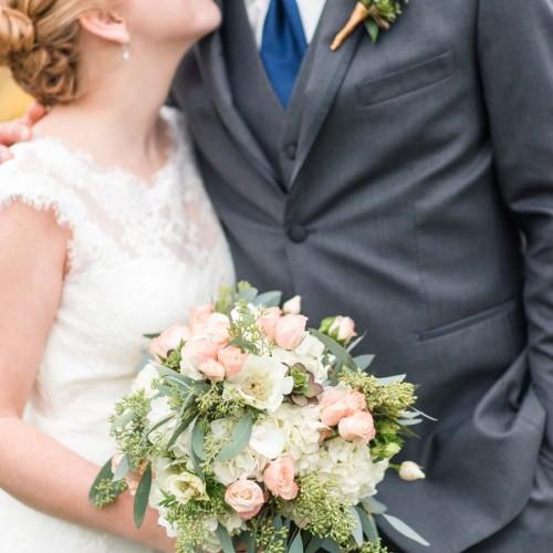 Richmond Wedding Flower Designers