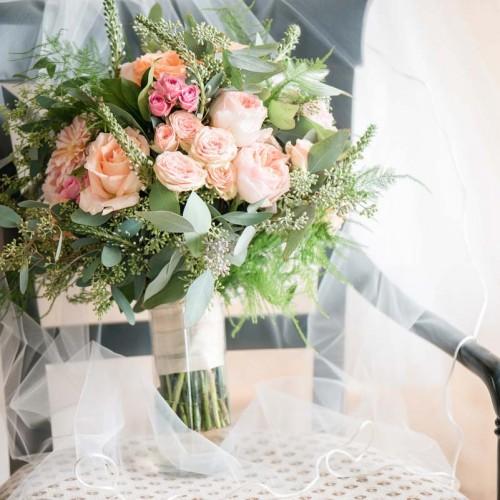 Richmond Wedding Floral Designers