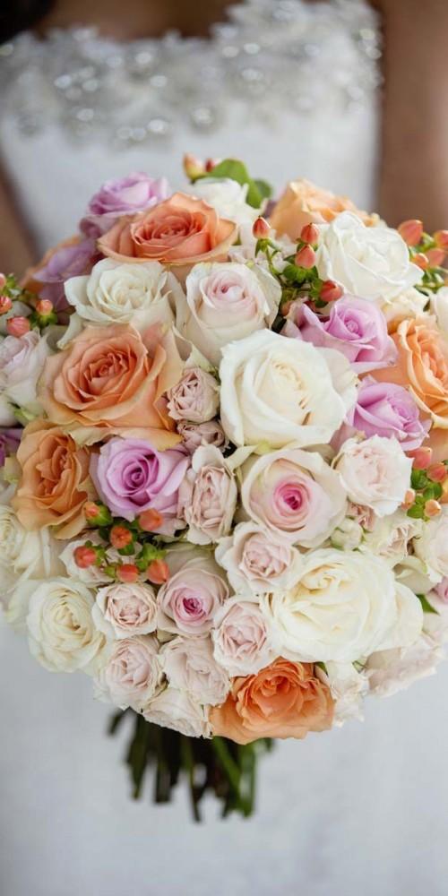Amazing Virginia Beach Wedding Florists