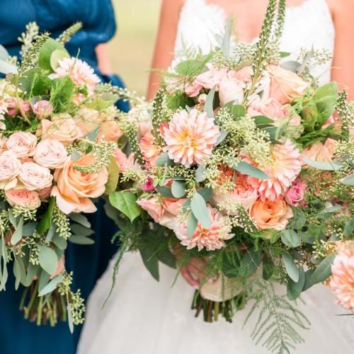 Luxury Wedding Flower Designs