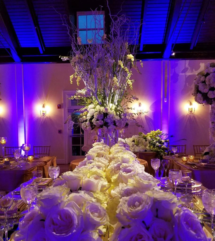 Black Iris Floral Events