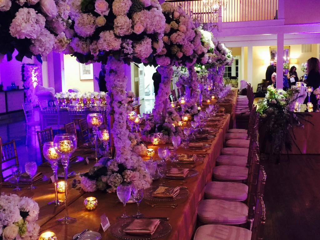 Virginia Beach Wedding Florist