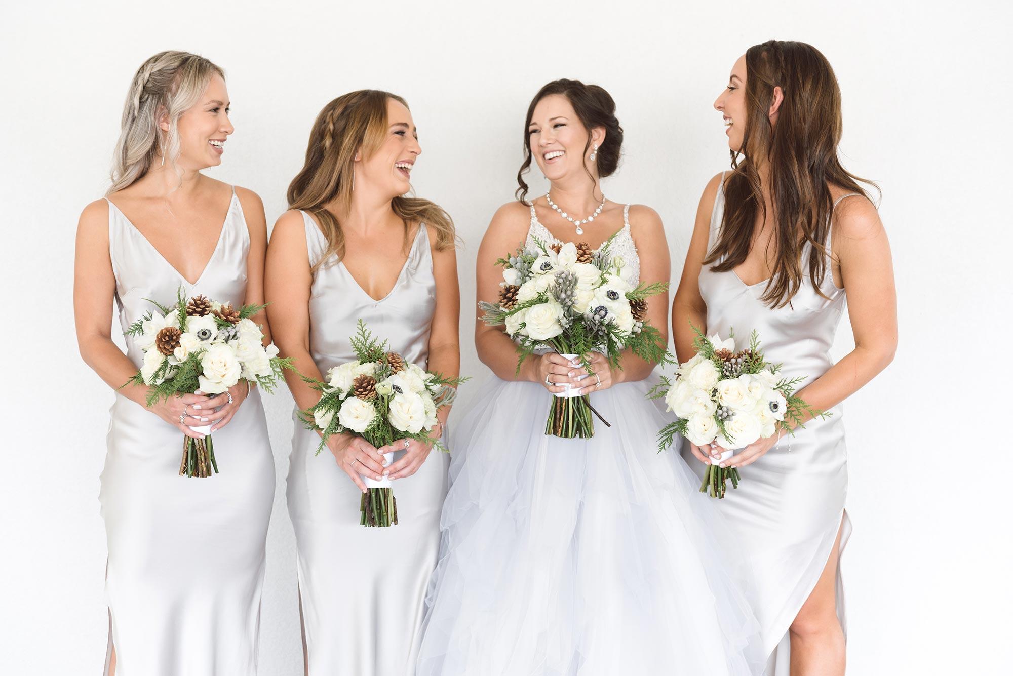 Sarrcha & Philip | An Aussie Winter Wedding in July