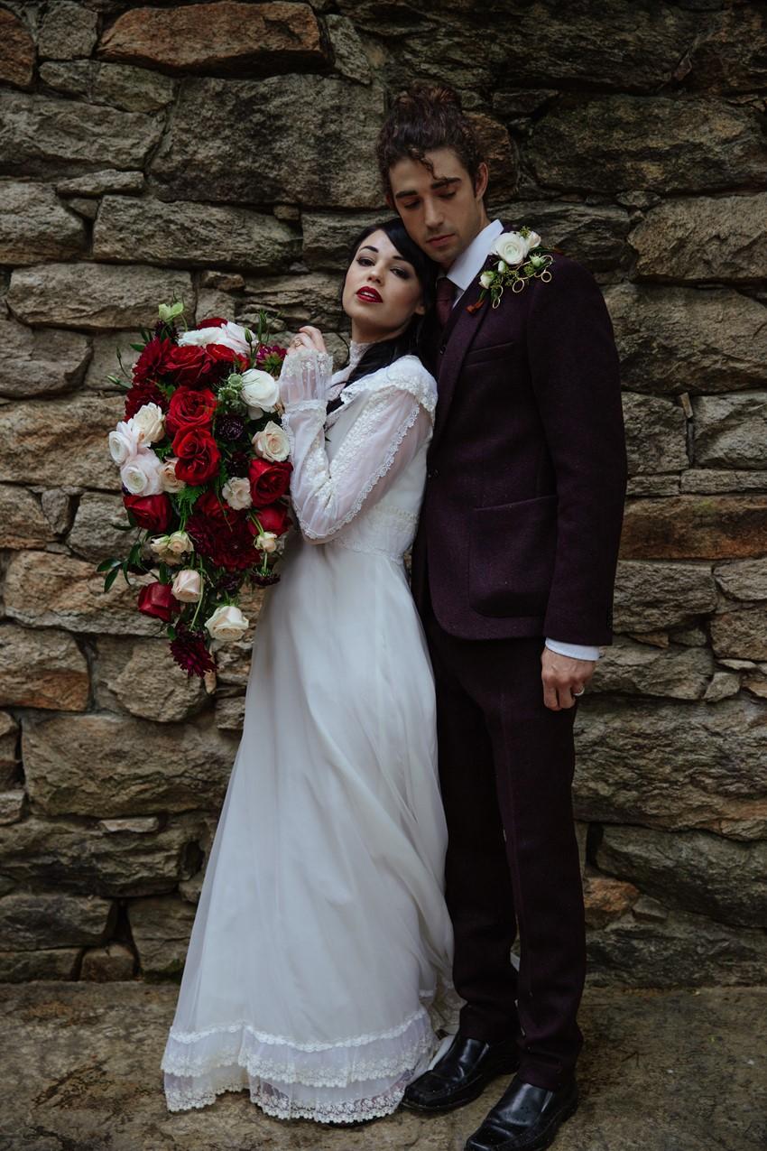 11-Edwardian-Inspired-Bride-Groom