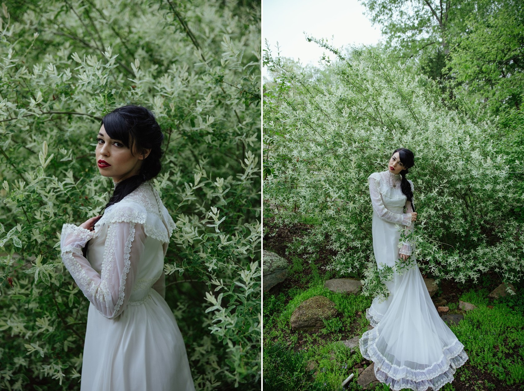 6-Edwardian-Vintage-Wedding-Dress