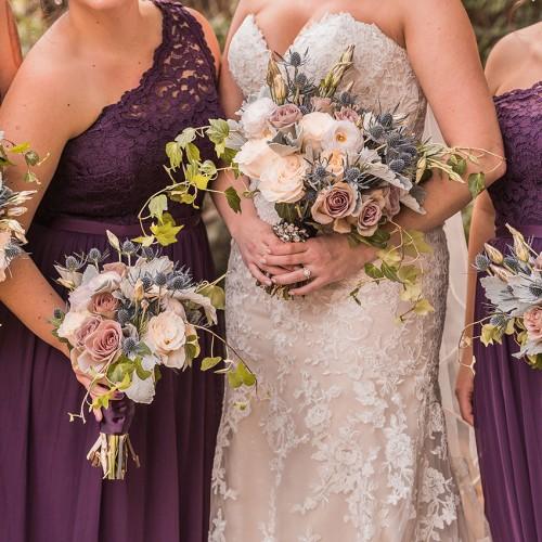 Fall-Bridesmaids
