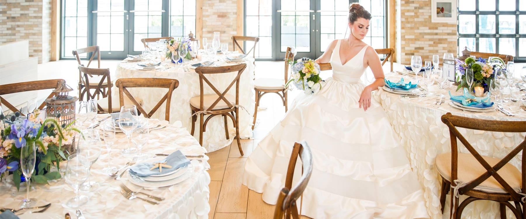 Virginia Wedding Week 2018